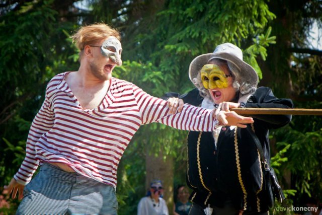 Commedia dell Art